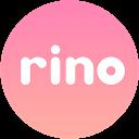 若者トークアプリ-rino(リノ)-