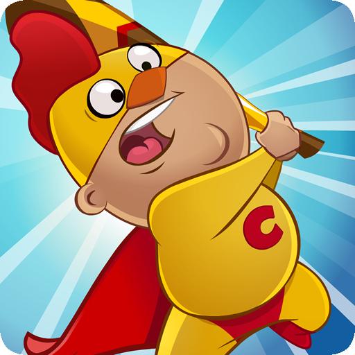 Chicken Boy (game)