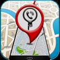 Caller Mobile Location Tracker icon