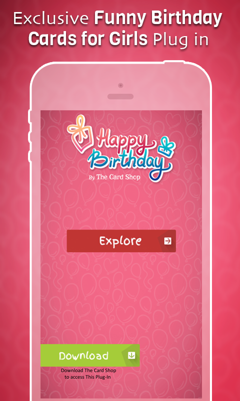 Funny Birthday Cards for Girls Android Apps on Google Play – Funny Birthday Cards for Teens