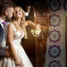 婚礼摄影师Petr Andrienko(PetrAndrienko)。17.11.2017的照片