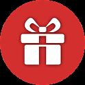 Free Gift Card Generator icon