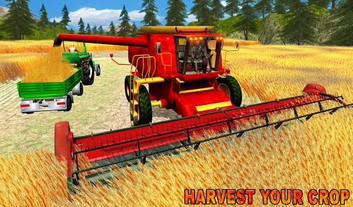 Tractor Farm 3D: Tractor Farming Games 2020 1.7 screenshots 2