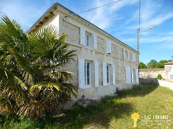 propriété à Fléac-sur-Seugne (17)