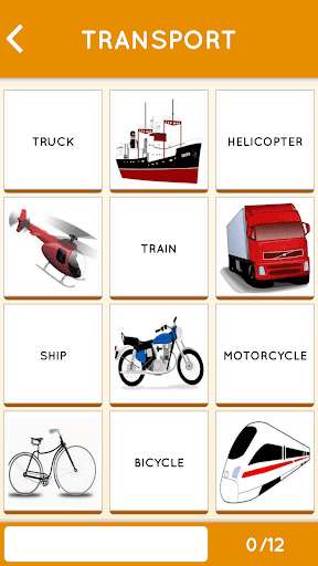 Learn US English free for beginners 2.5 screenshots 9