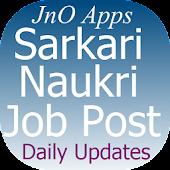 Sarkari Naukri govt Jobs 2015