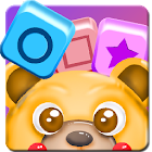 Toy Crush Blast: Cookie Candy Jam