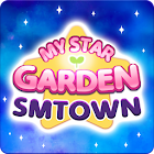 MY STAR GARDEN with SMTOWN icon