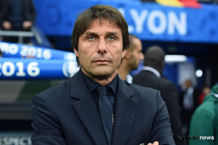 Deux internationaux italiens dans les bagages de Conte ?