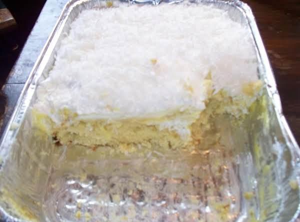Pina Colada Cake_image