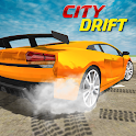 Real deriva auto Racer 3D icon