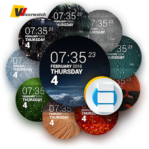 aSimple Watch Face v Gratis