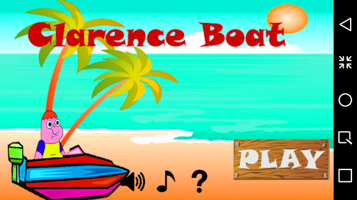 Clarence Boat