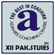 Adamjee Pak Studies XII En