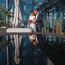 Wedding photographer Alina Chesak (achesak). Photo of 05.10.2017