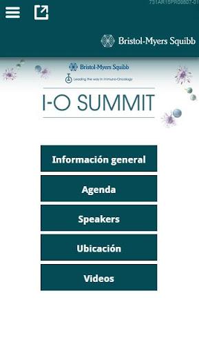IO-Summit Chile