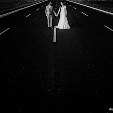 Wedding photographer Anderson Marques (andersonmarques). Photo of 24.12.2017