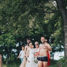 Wedding photographer Valentin Gricenko (PhotoVel). Photo of 11.04.2018