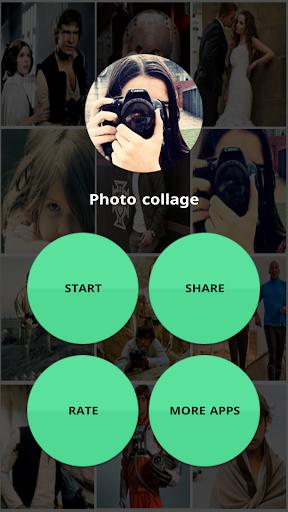 Photo Collage Maker 2016
