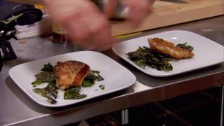 Last Chance Kitchen, Ep. 4 - With a Little Luck