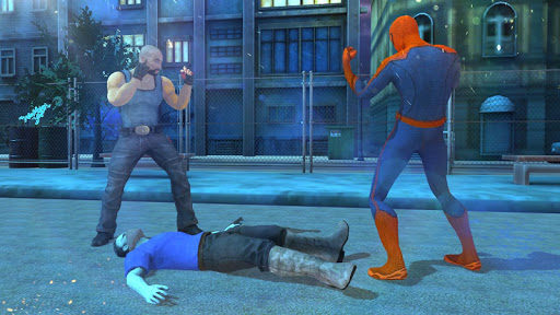 Super Heroes Fight Club 1.2 screenshots 3