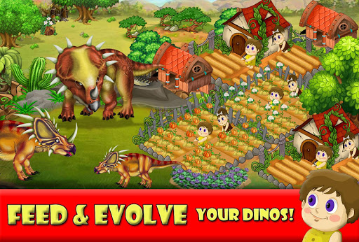 Dino Battle Apk apps 10