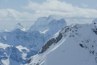 Photo: Mt. King George.