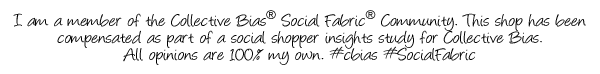 Photo: All opinions for this #shop are my own. #CAMPAIGN #cbias