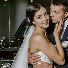 Wedding photographer Marina Sokolovskaya (mari24). Photo of 09.07.2017