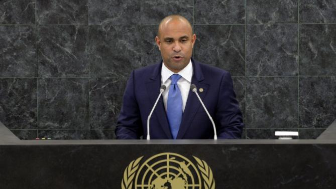 Laurent Salvador Lamothe dénonce la décision d'interdiction de départ – Added COMMENTARY By Haitian-Truth