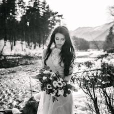 Wedding photographer Zlata Vlasova (ZlataVlasova). Photo of 19.02.2018