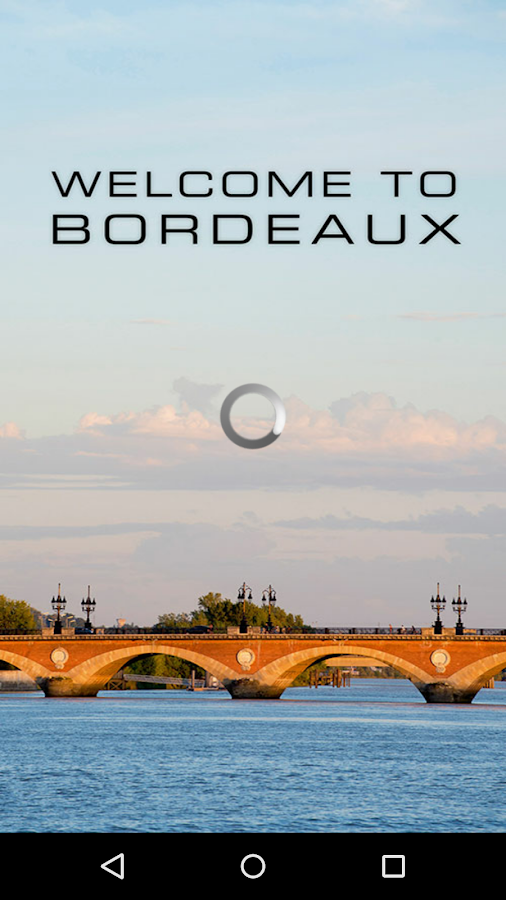 Bordeaux Code- screenshot