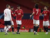 United-spelers woedend nadat ze niet mogen overleggen met supporters