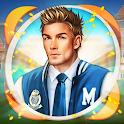 Academy: Date Sim icon