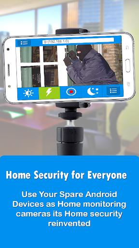IP Webcam Home Security Camera Apk 2