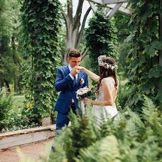 Wedding photographer Tatyana Konovalova (tatyanaphoto). Photo of 17.09.2018