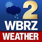 WBRZ Weather icon