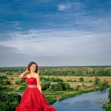 Wedding photographer Kristina Gluschenko (KristinaKort). Photo of 11.09.2016