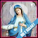 Rosary Audio Catholic icon