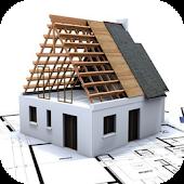 البيت خطط 3D