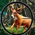 Wild Safari Animal Hunting:Sniper Shooting Games icon