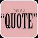 Picture Quotes (app)