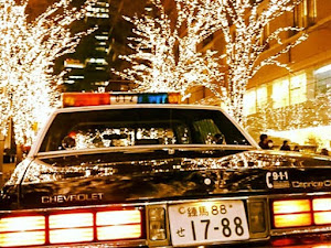 カプリス  ポリスパッケージ 9c1のカスタム事例画像 JEEP CAFE TOKYOさんの2018年12月05日08:25の投稿