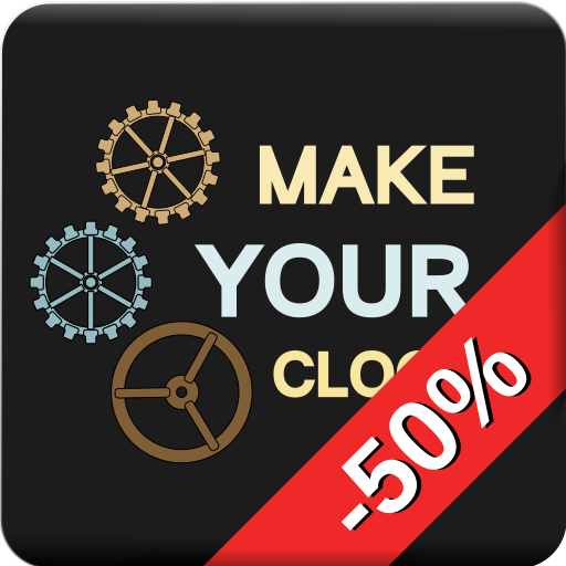 Make Your Clock Widget Pro