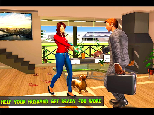 Amazing Family Game 2020 2.2 screenshots 7