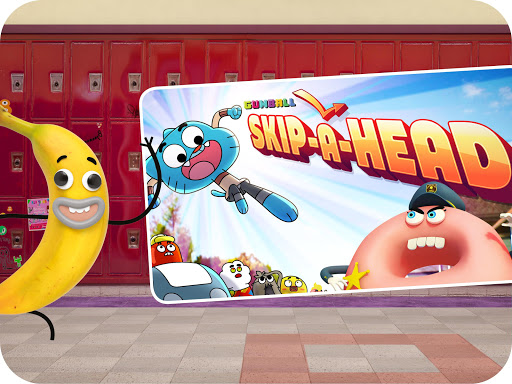 Skip-A-Head - Gumball 1.0.0 screenshots 17