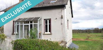 maison à Moustier-Ventadour (19)