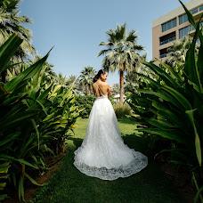 Wedding photographer Daniyar Shaymergenov (Njee). Photo of 10.05.2018