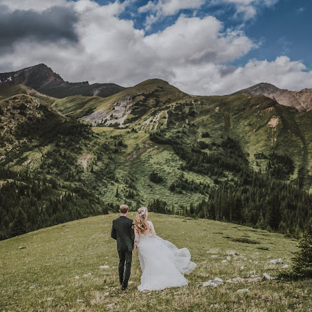 Wedding photographer Carey Nash (nash). Photo of 21.02.2018