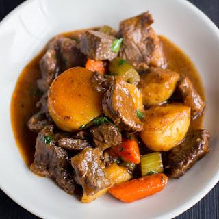 Instant Stew